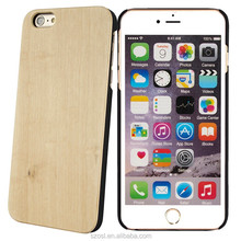 China made custom clear cell phone rare tpu wood case For iphone 7 case mobile phone