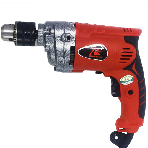 China Cost Effective small 110V ship tool electric hand <strong>drill</strong>