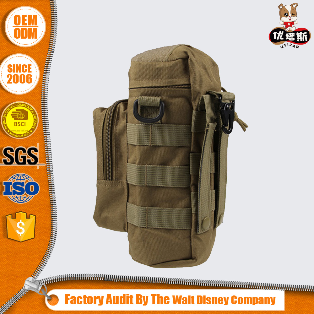 wholesale high quality fire proof military backpack