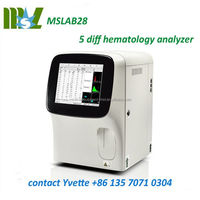 MSLAB28 China Manufacturer 5 Diff Hematology