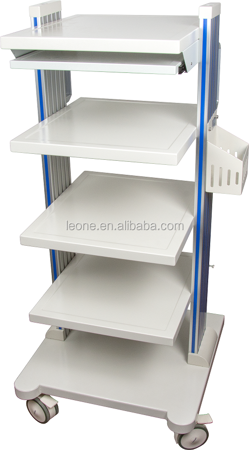 China Made Medical Endoscopy Trolley