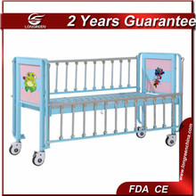 professional multifunctional medical military hot sales child cot