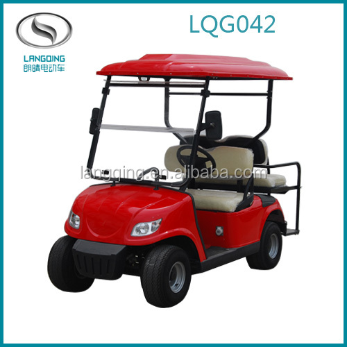 Electric \golf Car 4 seats CE Approved