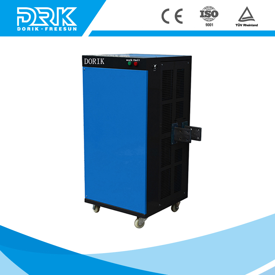 aluminum anode oxidation power supply