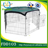 light duty pet exercisr pen hot wire dog fence