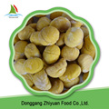 High Quality Iqf Frozen Chinese Chestnut