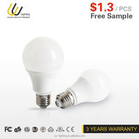 2015 New arrvial par16 bulk led bulbs verbatim
