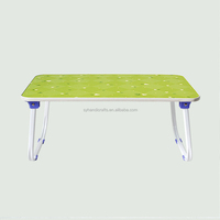 promotion gifts,Portable computer table adjustable height table price,Folding study desk laptop computer desk