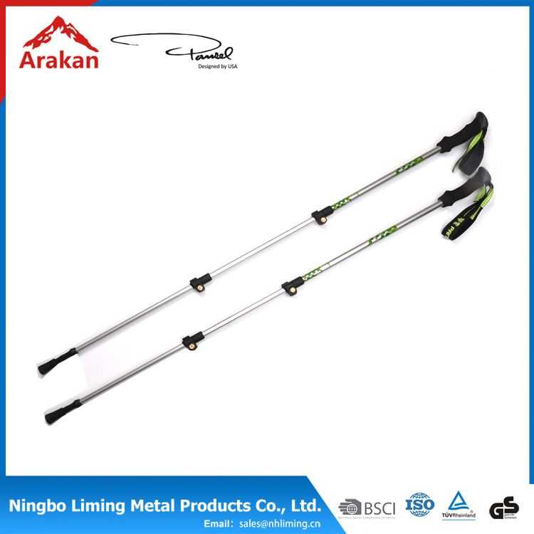 Professional manufacture factory supply bamboo walking cane
