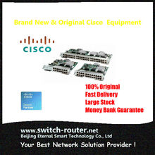 New and Original CISCO Service Modules SM-ES3G-16-P for Cisco 2900 and 3900 Series Routers