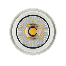 High quality machine grade 1 watt recessed led mini downlight