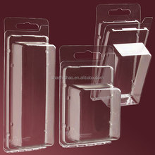 Custom transparent blister packing,Euro blister pack,Clear clamshell plastic blister packaging