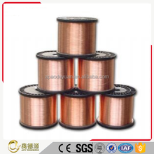 Long term stable supply Top Quality Brass Copper Wire (professional factory)