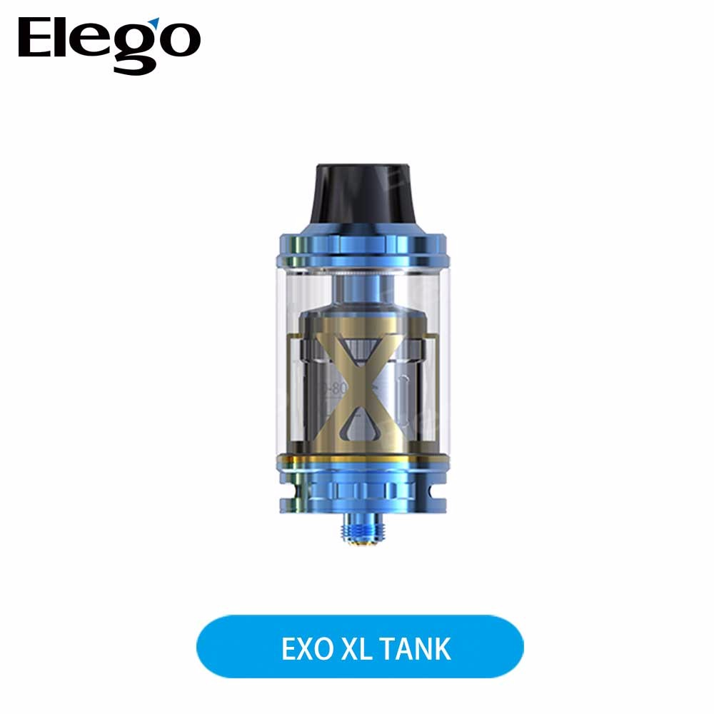 2017 New IJOY EXO XL TANK with 5ml Wholesale for indonesia