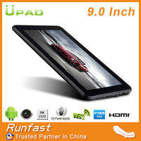 top seller!! 9 inch nice single core tablet pc with good price