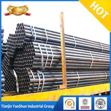 schedule 40 black iron pipe/schedule 80 black pipe