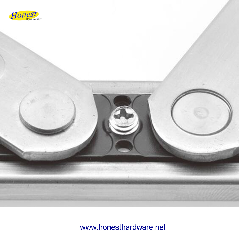 304 stainless steel High Quality Window Fastener