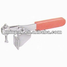 Minpak Stainless Steel Horizontal Toggle Clamps