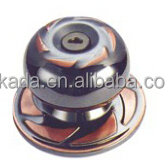 720 Cylinder Ball Lock With Push Button