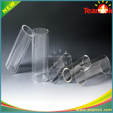 colorfull acrylic round rod/pmma rod /plexiglass bar