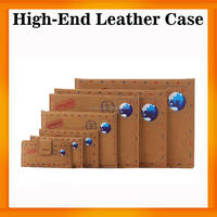 Hight End PU Leather Case for iPad 1,2,3,4,5,6