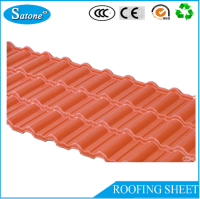 high strength ppgi corrugated colour coated steel sheets used for roof tile
