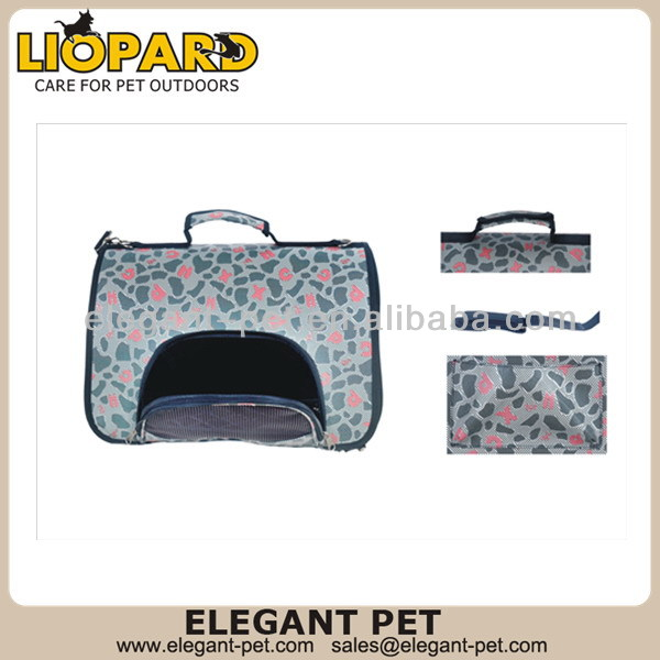 Fashion discount bag pet grooming