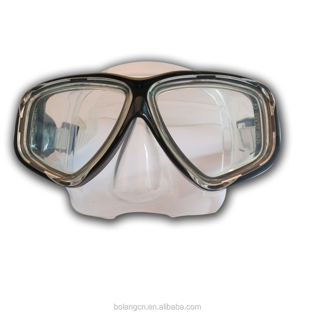 China diving mask Scuba Diving and Snorkeling protection safety swimming diving masks