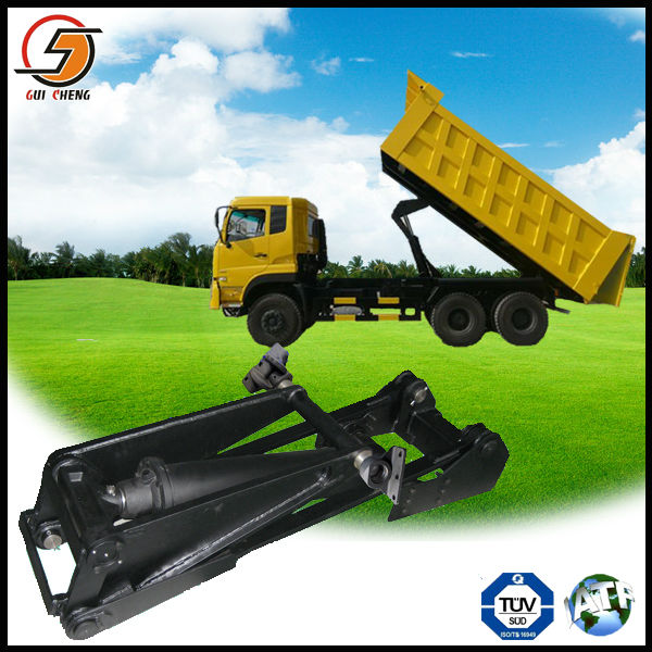 KRM 160 Hydraulic Heavy Duty Truck Lift With Factory Pirce
