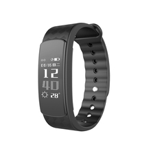 newest smart band for fitness tracker watch / sport fitness calorie counter watch bluetooth heart rate health watch bracelet