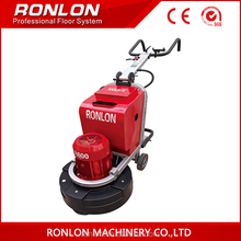 R600 China top brand high quality concrete cutting grinder for hot sale!