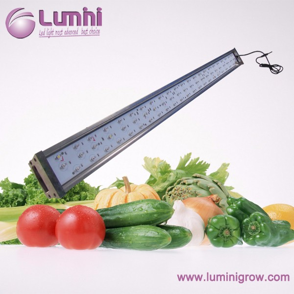 New design aeroponic growing systems high power strip led grow light for Hydroponic Garden Greenhouse Home