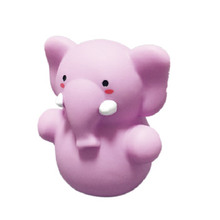 Promotion Gift Battery Operated Elephant Animal Shape LED Baby Night Light