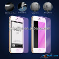 colorful tempered glass screen protector glass screen guard for smartphones