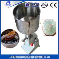 Good Assurance Small Bottle Filling Machine