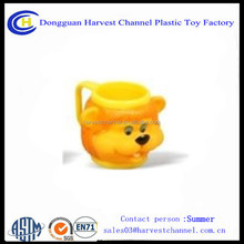 New design cartoon animal mug