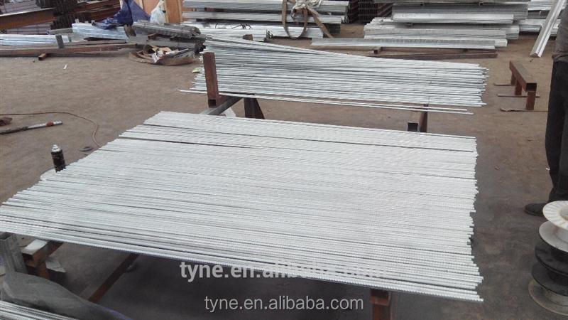 Professional high tensile deformed steel bar with low price
