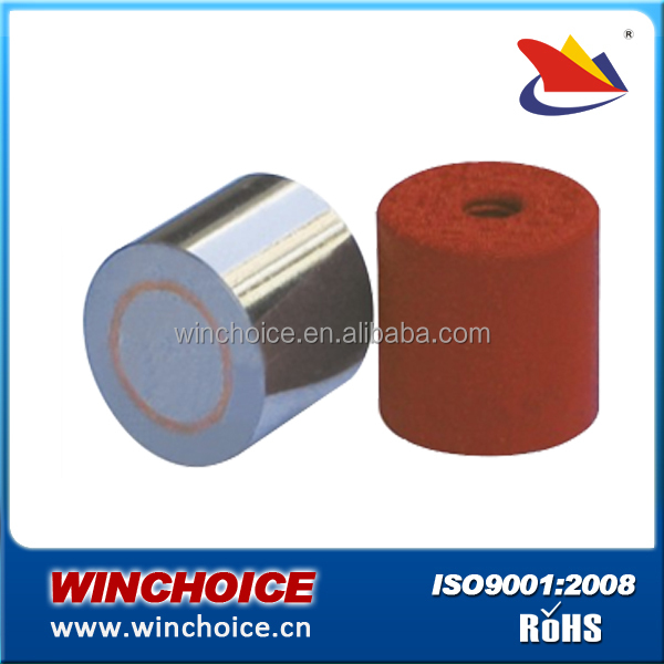 Customized Metal and Magnet Electrical Holding Magnet