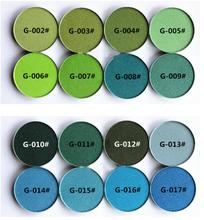 Wholesale Singe Mixed 96 Pearly Eye Shadow