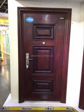 CE Security steel door MX1DD2149FA