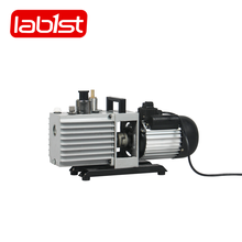 Factory Price Lab Two Stage Oil Rotary Vane Vacuum Pump