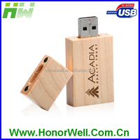 Wholesale 2GB usb pen drive customized logo for gift or use