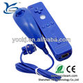 For wii controllering special feeling for wii game handle