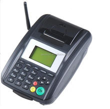 Wireless Printer /GSM SMS&GPRS Printer for remote order/message printing