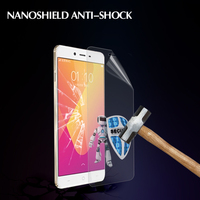 New arrival strong packing anti-shock clear screen protector for OPPO A30 with good price screen film