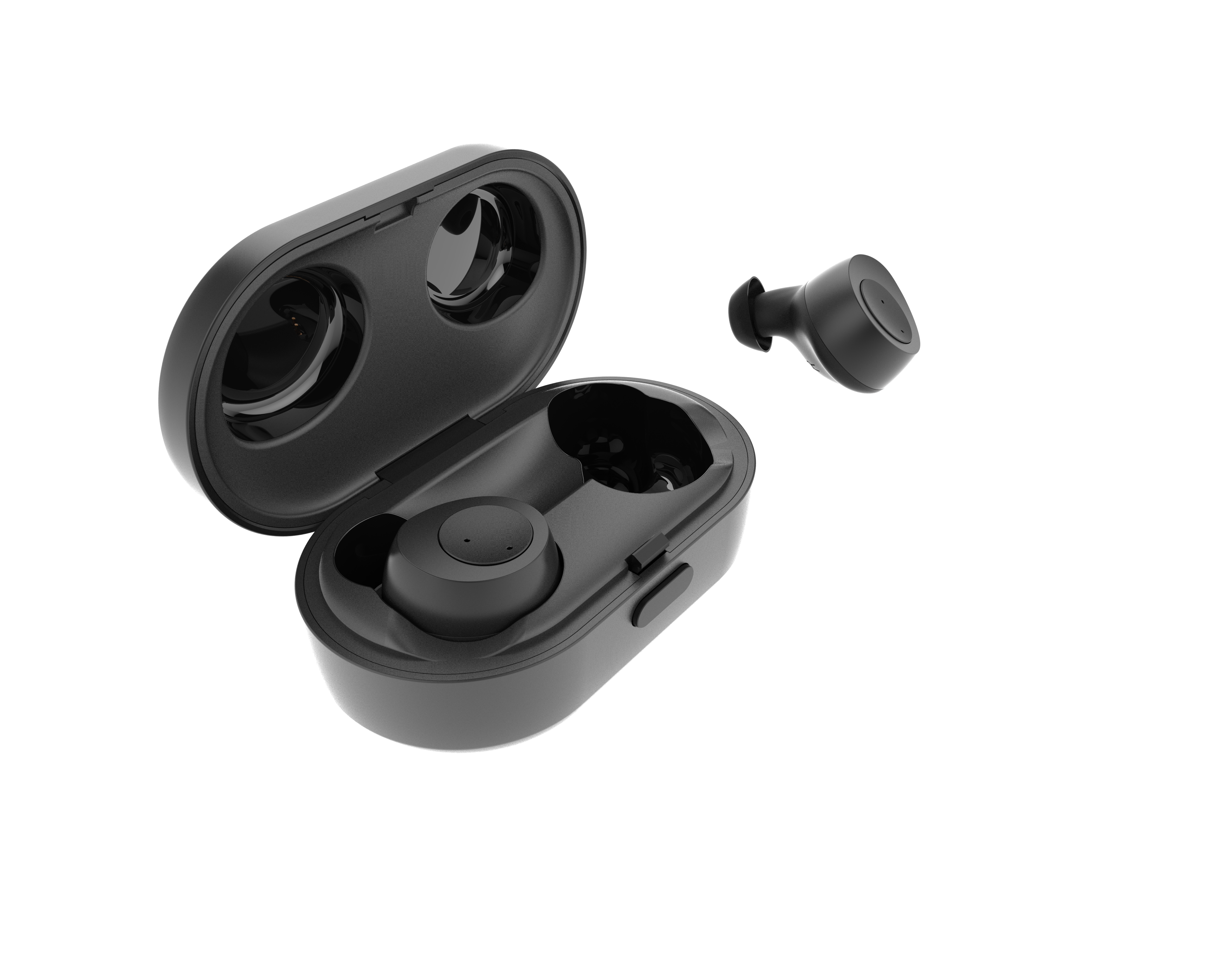 2019 New Cheaper But Good Sound Quality TWS Wireless <strong>Bluetooth</strong> Earphone With Realtek Chipset Very comfortable Sports Earphones