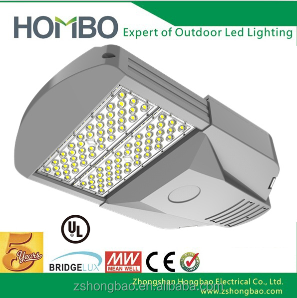 More energy-efficient south america aluminium street lights 70 w