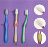 FDA certificated dental toothbrush product new model toothbrush