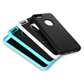 Popular Anti gravity phone case & TPU + PC case for iphone 7