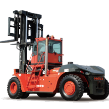 HELI G series internal combustion counterbalanced forklift truck 28-32t